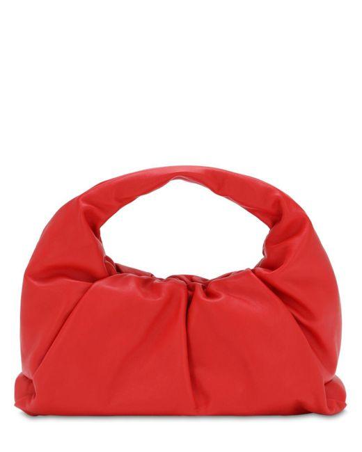 Bottega Veneta Red SHOULDER POUCH