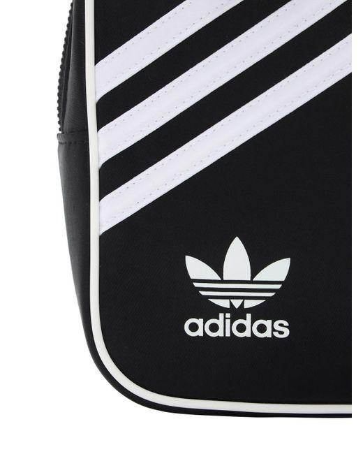 Adidas Originals トップハンドルバッグ Black