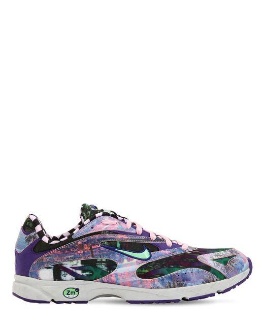 メンズ Nike Zoom Streak Spectrum Plus Sp スニーカー Blue