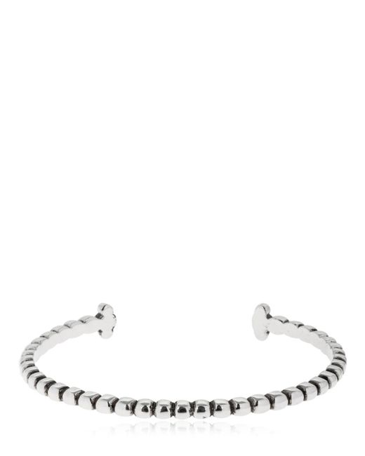 Philippe Audibert - Metallic Abott Bracelet - Lyst