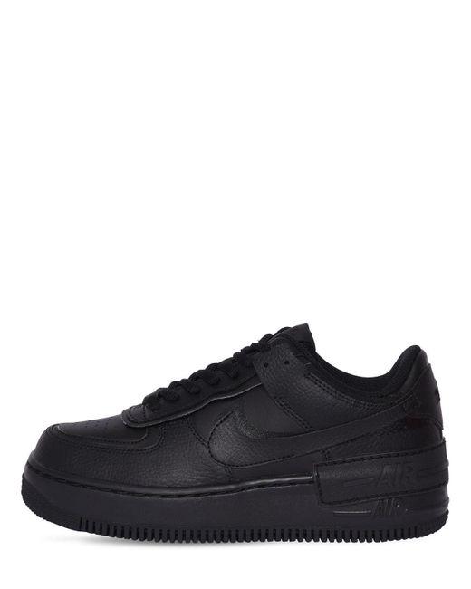 Nike W Nsw Af1 Shadow スニーカー Black