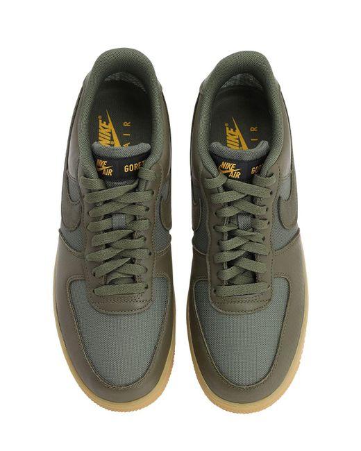 メンズ Nike Air Force 1 Gtx スニーカー Green