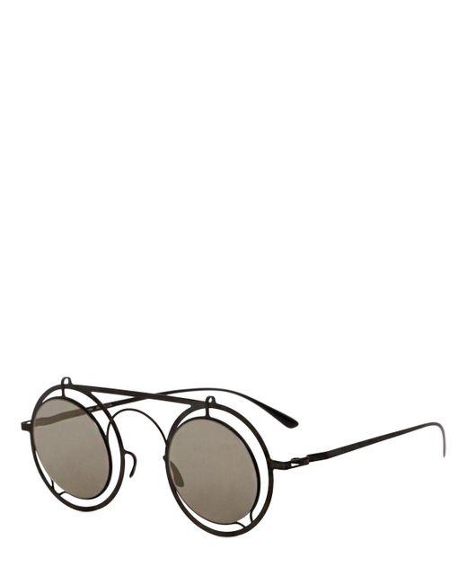 Mykita - Multicolor Damir Doma Siru Round Sunglasses for Men - Lyst