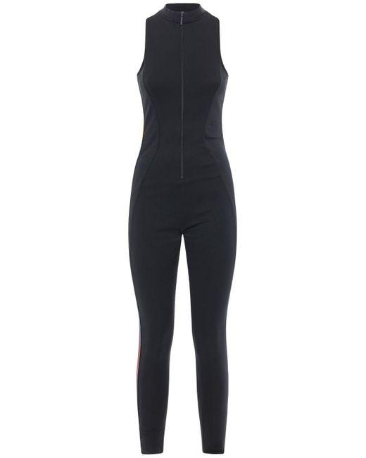 Adidas Originals テックジャンプスーツ Black