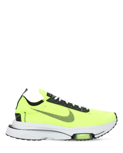 メンズ Nike Zoom Type スニーカー Green