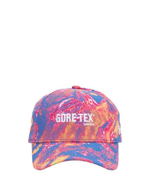 メンズ KTZ Gore-tex 9forty キャップ Multicolor
