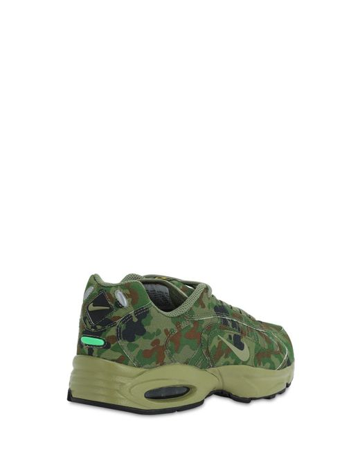 メンズ Nike Air Max Triax 96 Sp スニーカー Green