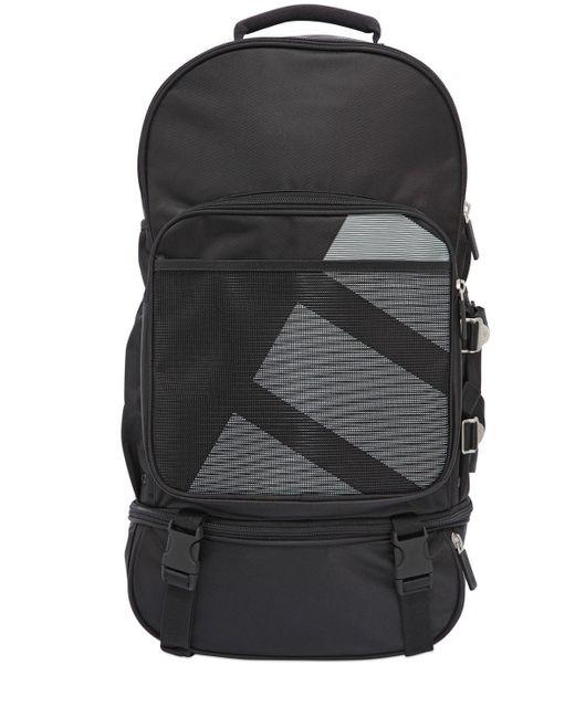Adidas Originals Rucksack Aus Nylon Und Mesh in Black für Herren