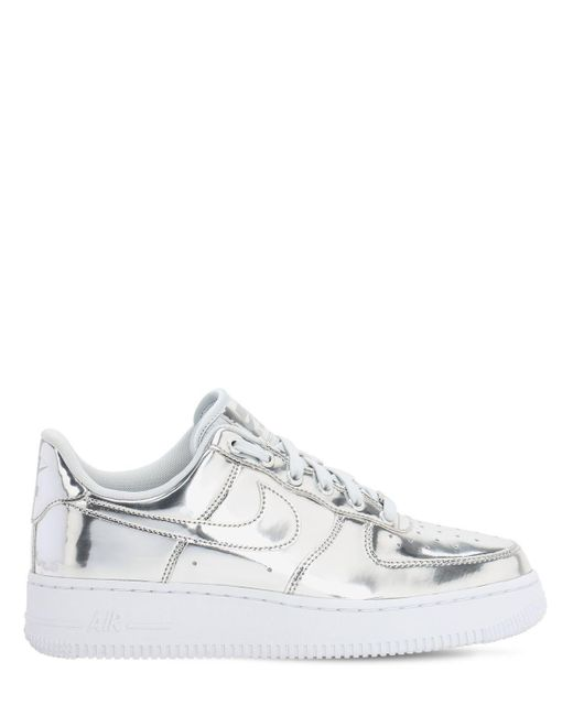 W Air Force 1 Sp Sneakers Nike, цвет: White