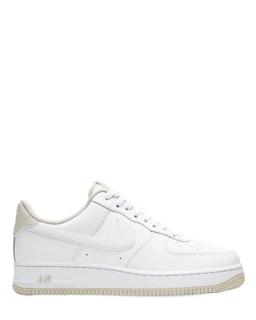 メンズ Nike Air Force 1 スニーカー White