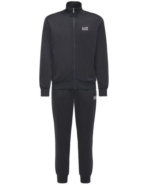 メンズ EA7 Train Core Id スウェットシャツ&スウェットパンツ Multicolor