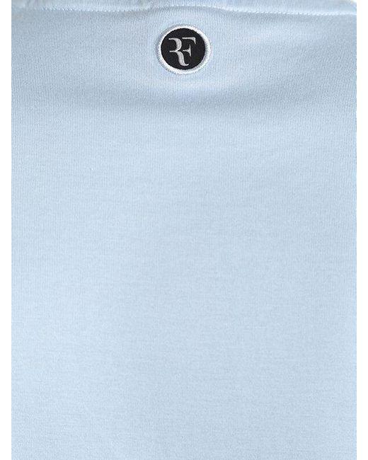 """T-shirt Manches Courtes """"court X Rf"""" Nike pour homme en coloris Blue"""
