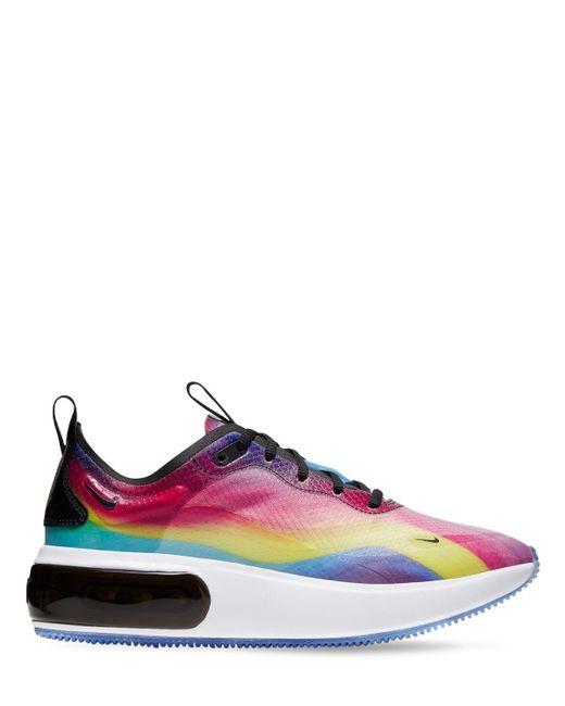 Nike Air Max Dia Nrgスニーカー Multicolor