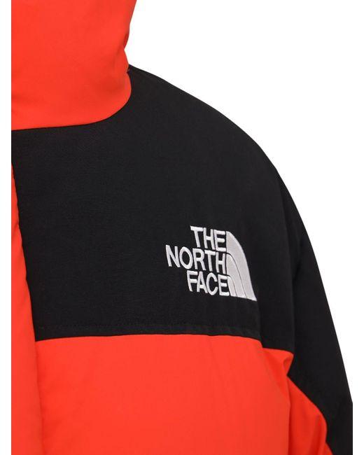 メンズ The North Face Retro Himalayan ダウンパーカー Multicolor