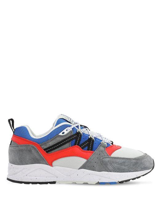 """Baskets """"Fusion 2.0"""" Karhu pour homme en coloris Blue"""