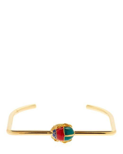 Maria Francesca Pepe | Metallic The Eternity Bracelet | Lyst