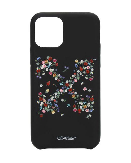 Чехол Для Iphone 11 Pro Off-White c/o Virgil Abloh, цвет: Black