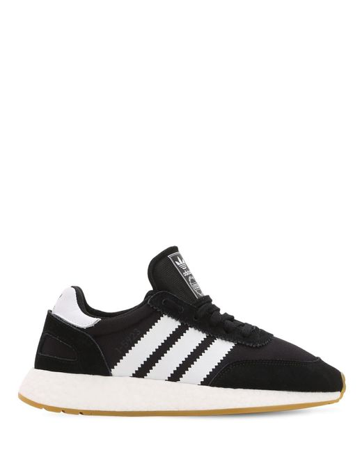 Adidas Originals I-5923 Boost スニーカー Black