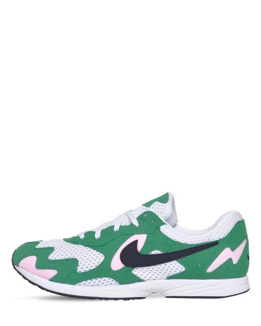 メンズ Nike Air Streak Lite スニーカー Green