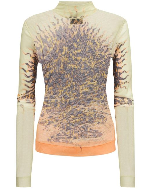 Givenchy テクノトップ Multicolor