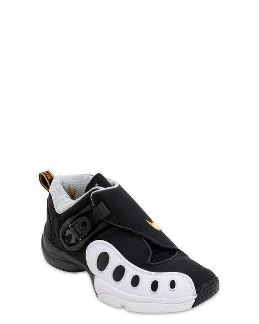 Кроссовки Zoom Gp Canyon Nike для него, цвет: Black