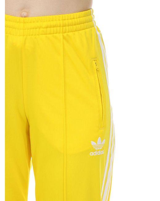 Adidas Superstar TT Originals Trefoil Track Top Jacket Men's Foxred