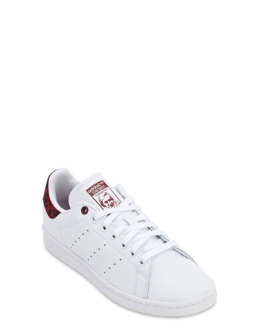 Adidas Originals Stan Smith スニーカー White