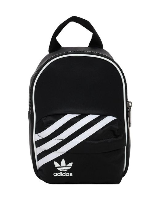 Adidas Originals Mini バックパック Black