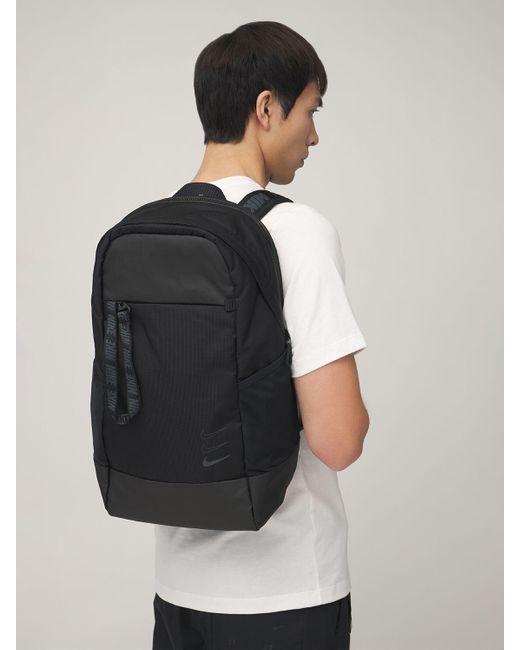 メンズ Nike Essentials バックパック Black