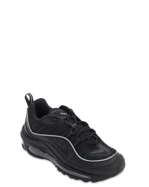 Nike Air Max 98 スニーカー Black