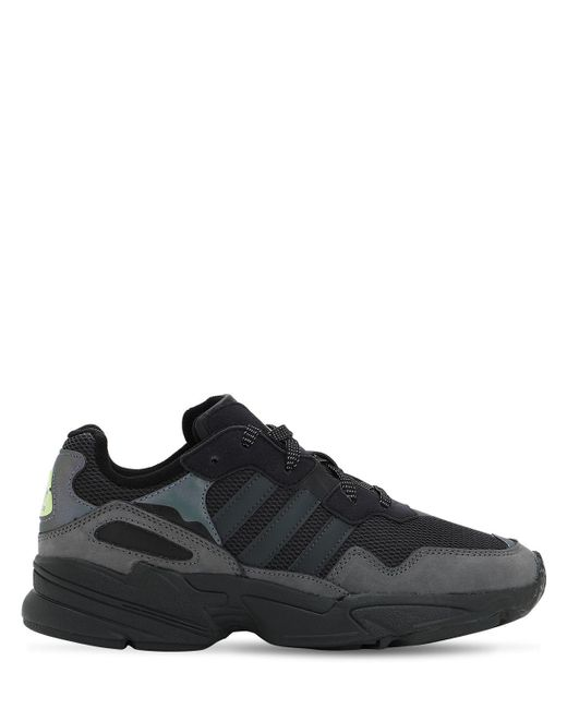 Adidas Originals Yung-96 スニーカー Black