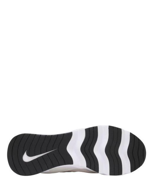 Nike White RYZ 365 schuh
