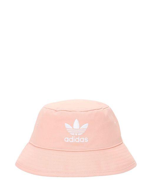 Шапка - Панама Ac Adidas Originals, цвет: Pink