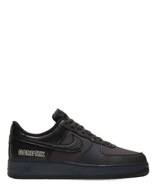 "Кроссовки ""air Force 1 Gtx"" Nike для него, цвет: Black"
