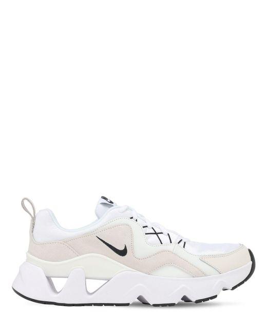 Nike Ryz 365 スニーカー White
