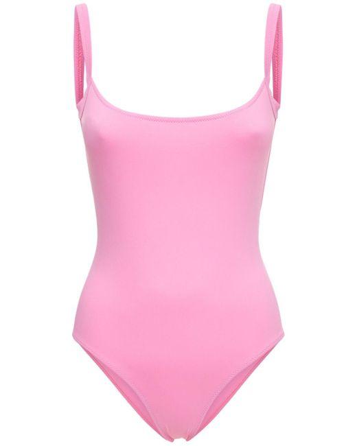 Laura Urbinati Tilda ワンピース水着 Pink