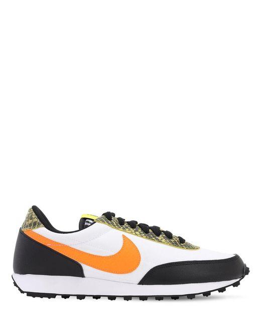 W Daybreak Qs Sneakers Nike, цвет: Black