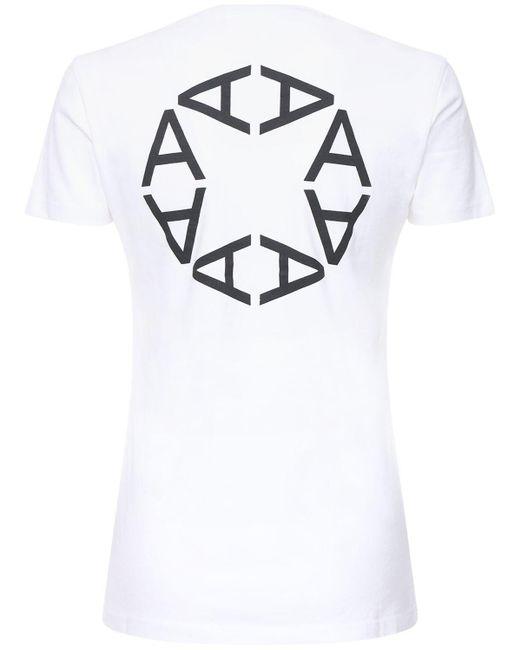 1017 ALYX 9SM コットンtシャツ White