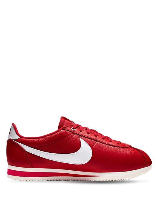 メンズ Nike Classic Cortez Qs St スニーカー Red