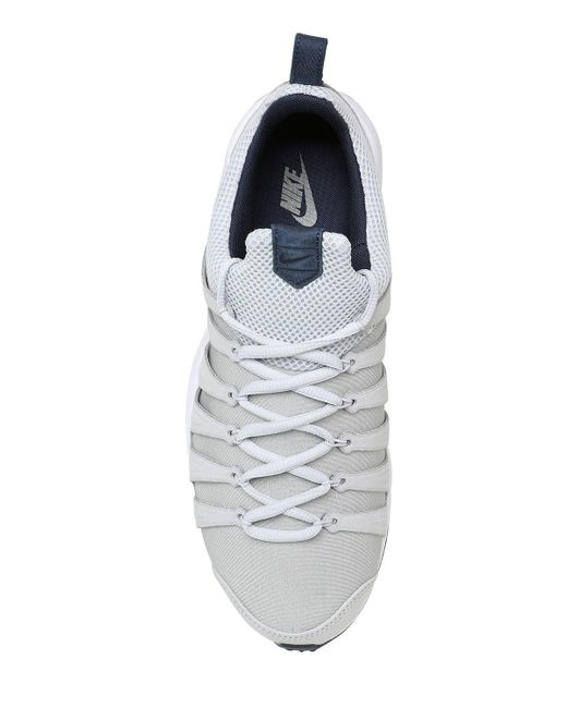 16ac4818ea01 ... Nike - White Lab Air Zoom Spirimic Sneakers for Men - Lyst ...