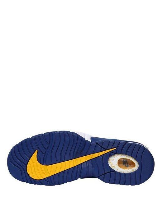 Detalles acerca de Tenis Nike Air Max Penny 1