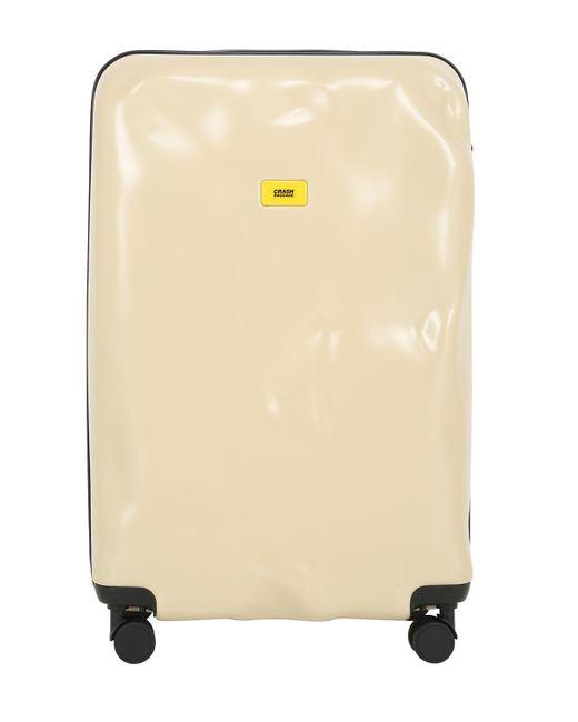 Crash Baggage | Pink 100l 4-wheel Spinner Trolley | Lyst