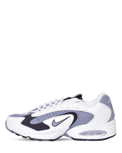 メンズ Nike Air Max Triax スニーカー Gray