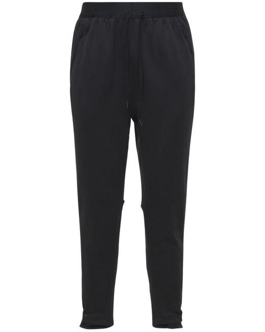 Брюки Yoga Stu Tech Adidas Originals для него, цвет: Black
