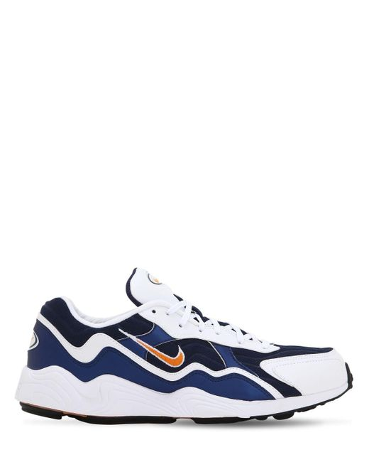 メンズ Nike Air Zoom Alpha スニーカー Blue