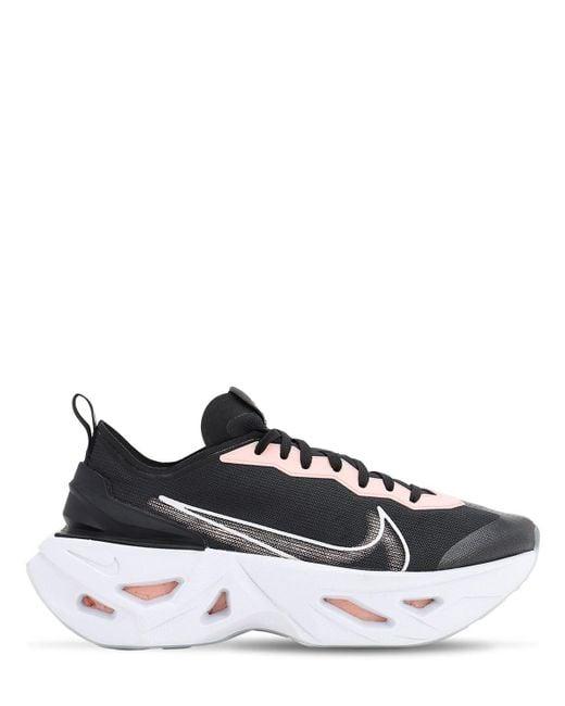 Nike Nsw Zoom X Segidaスニーカー Multicolor