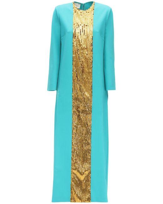 Gucci ジャージードレス Blue