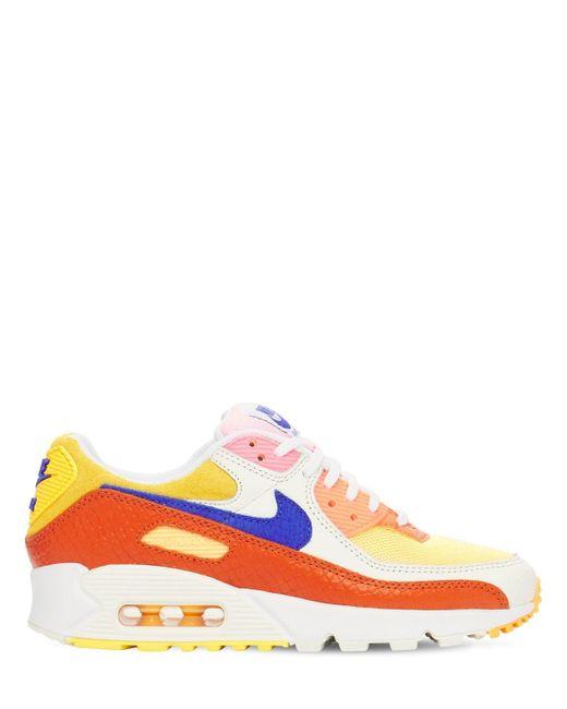 Nike Air Max 90 スニーカー Multicolor