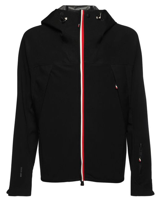 Куртка Из Нейлона 3 MONCLER GRENOBLE для него, цвет: Black
