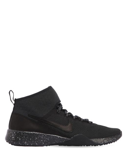 Nike Lab Air Zoom Strong 2 スニーカー Black